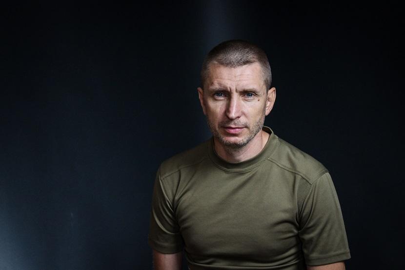 """Координатор волонтерской группы """"Патриот"""" о том, как освобождают украинских заложников"""