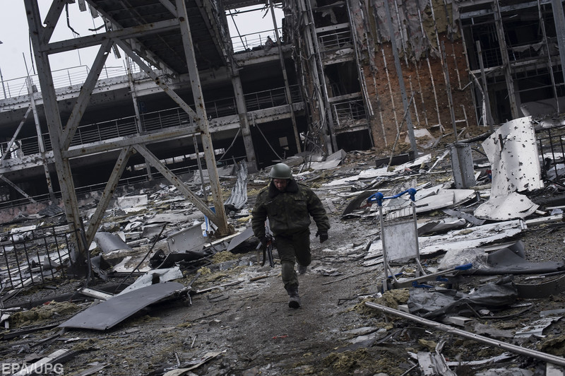 Олег Жданов об очередном этапе обмена пленными и планах Путина