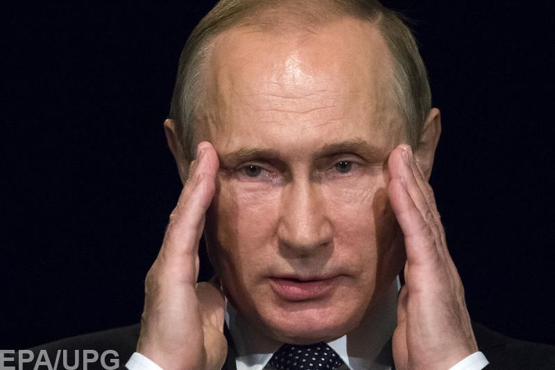 Аналитики из Stratfor поясняют, зачем Путину нужен закон о российской нации