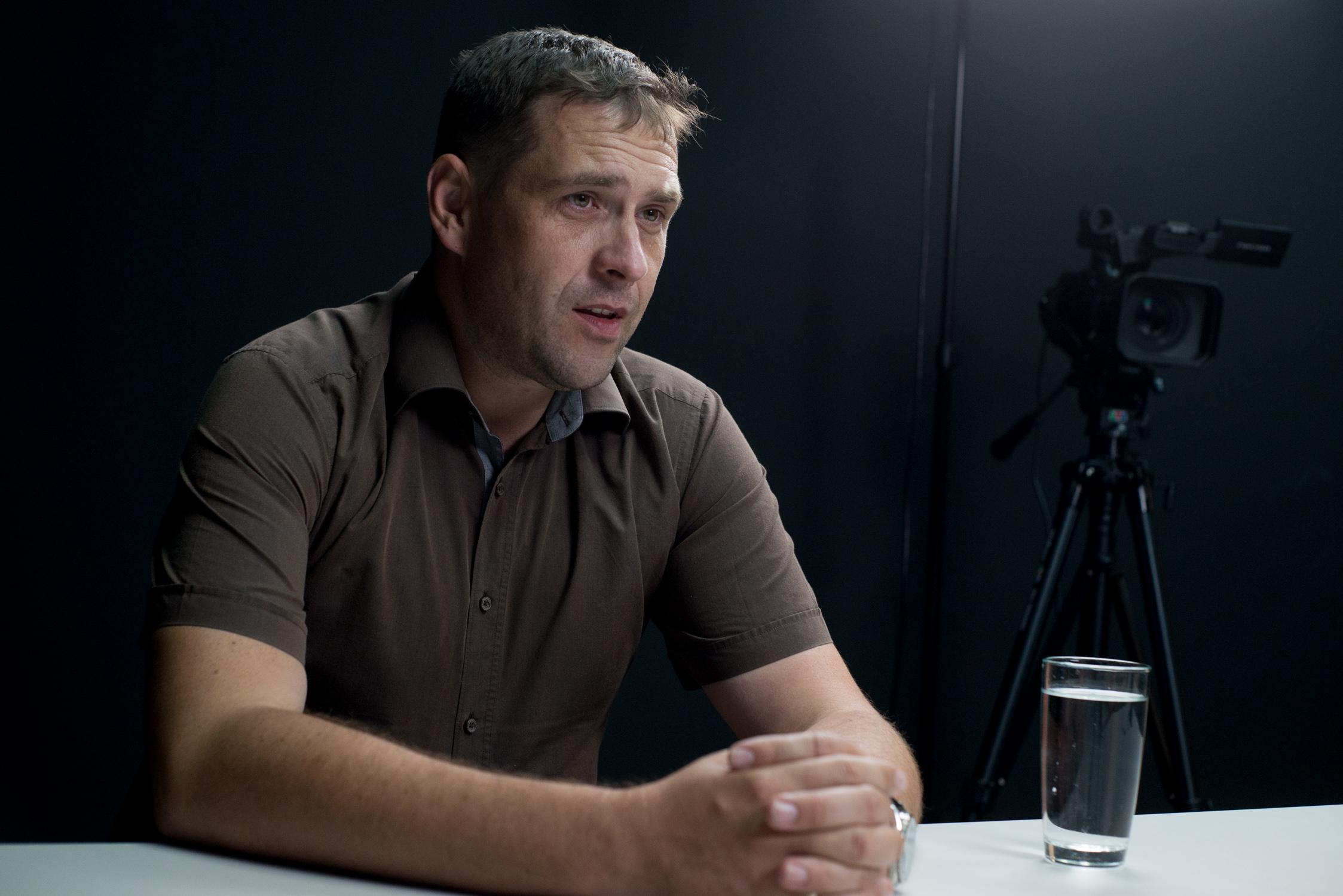 Экс-представитель президента Украины в АР Крым об отпоре оккупантам и способах вернуть полуостров