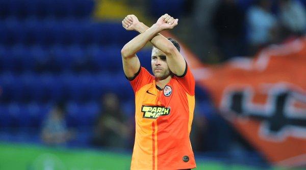 В Харькове Шахтер потерпел разгромное поражение от Манчестер Сити
