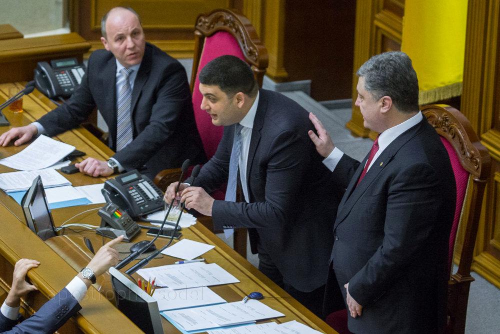 Закон не подписан ни главой парламента, ни президентом