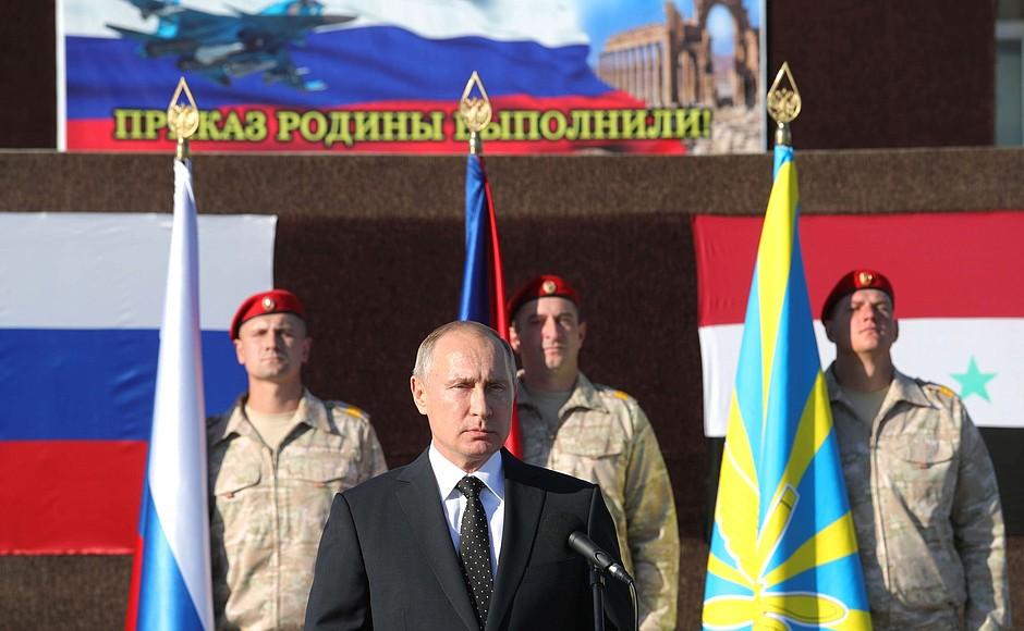 Позиции главы Кремля подорваны