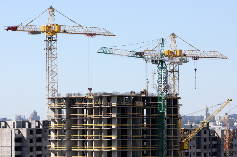 Инвесторы не хотят вкладывать деньги в строительство крупных объектов