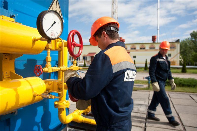 """Из-за чего Украина и Россия пока не подписали """"зимний газовый пакет""""?"""