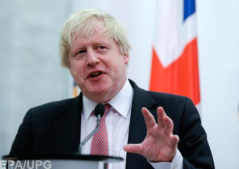 У Британии есть весомый мотив, чтобы пересмотреть состояние отношений с Россией