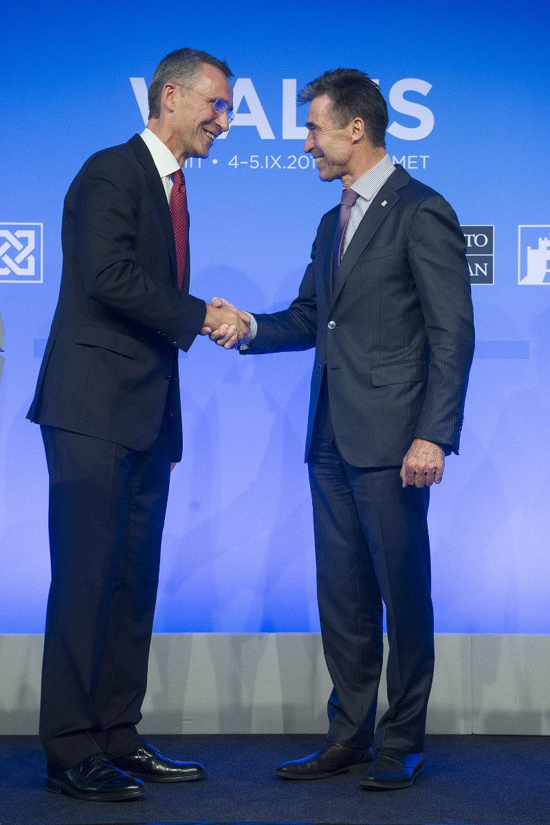 Новым генеральным секретарем НАТО станет бывший премьер Норвегии Йенс Столтенберг