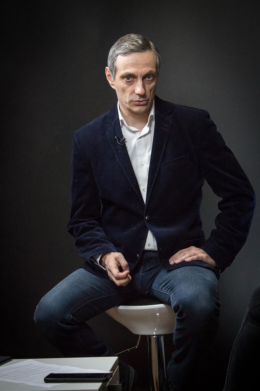 Денис Богуш