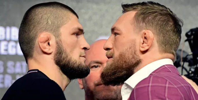 Нурмагомедов впервые защитил титул чемпиона UFC