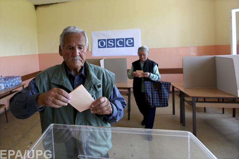 Выборы на Донбассе: Киев выигрывает у Москвы по очкам