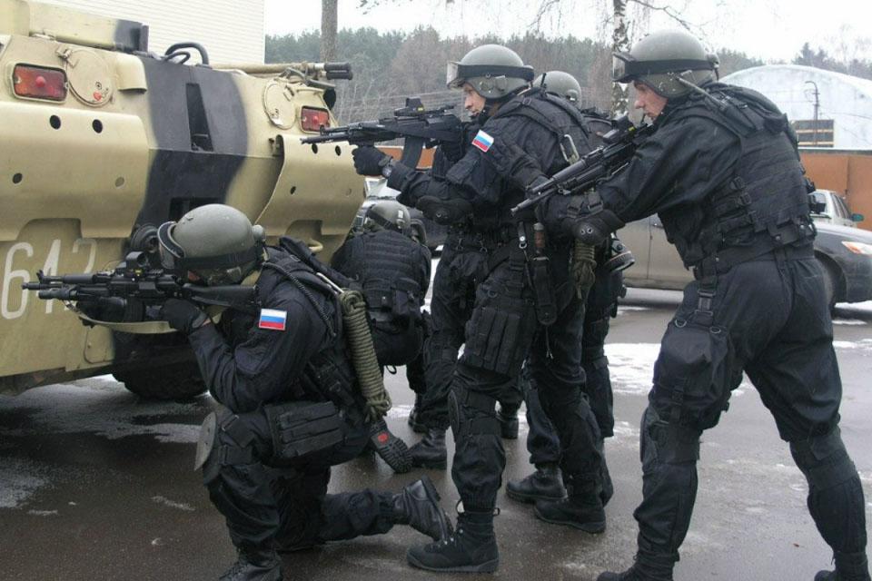 Российский военный аналитик рассказал о причинах создать в РФ силовое ведомство-монстра