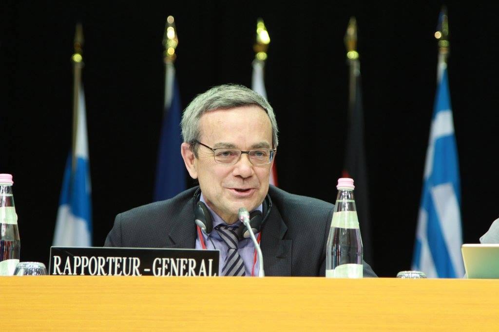 Представитель НАТО рассказал о сотрудничестве между Украиной и Альянсом