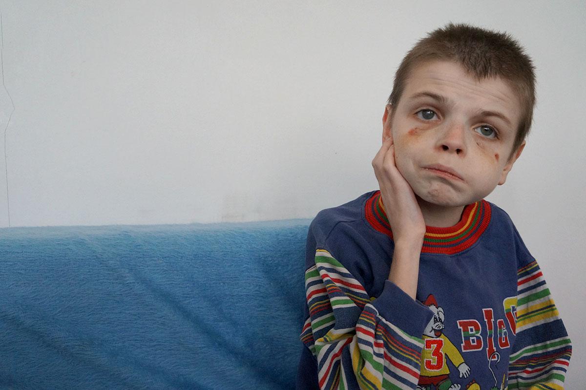 За последние три года зафиксированы многочисленные факты насилия над детьми в специнтернатах
