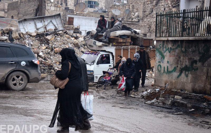 Сирийские переговоры сейчас застопорились из-за несогласованности позиций между союзниками режима Башара Асада