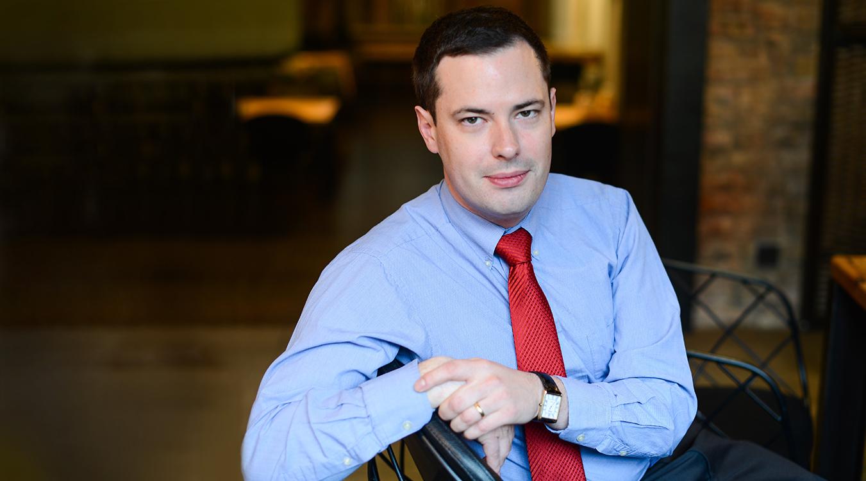 Американский политолог о двух главных врагах Украины