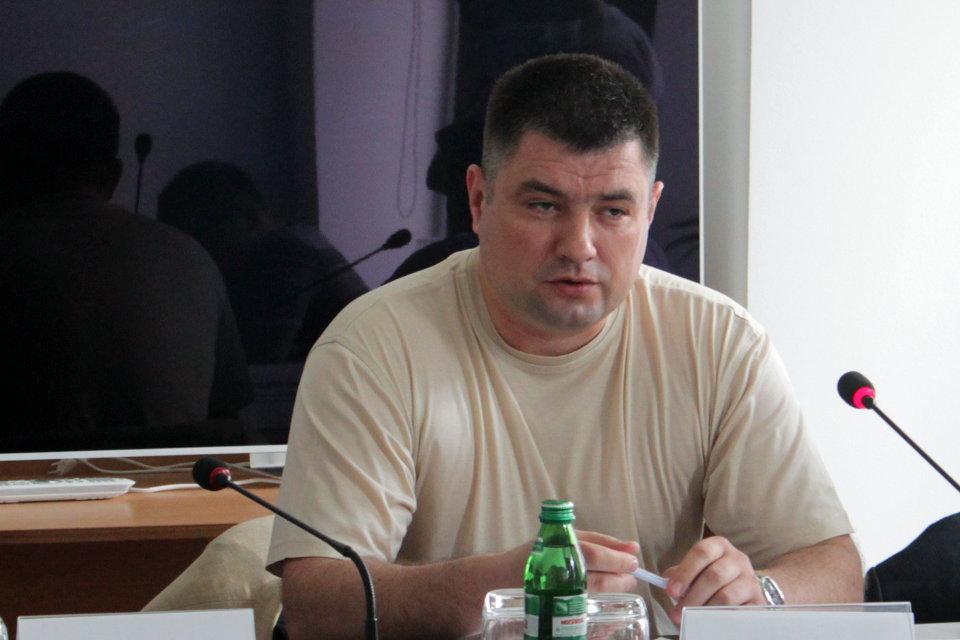 Активисты предлагают объединить страны балто-черноморского региона