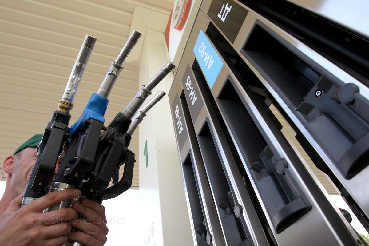 Трейдеры требуют уступок от Нацбанка, угрожая дефицитом нефтепродуктов