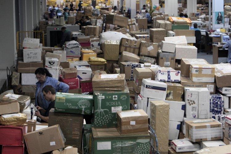 Закон привел бы к увеличению стоимости покупок из-за рубежа