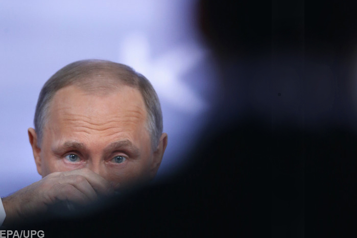 Николай Маломуж об усилении группировки боевиков на Донбассе