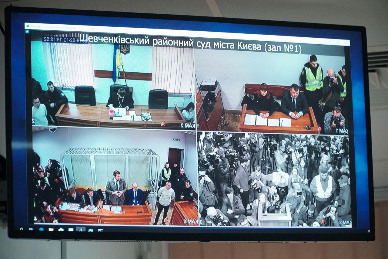 Справа про вбивство Катерини Гандзюк обростає новими деталями
