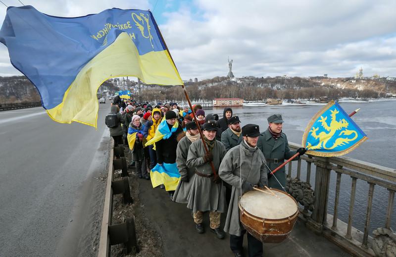 Темы, которые разделяют украинцев, могут быть использованы и сейчас