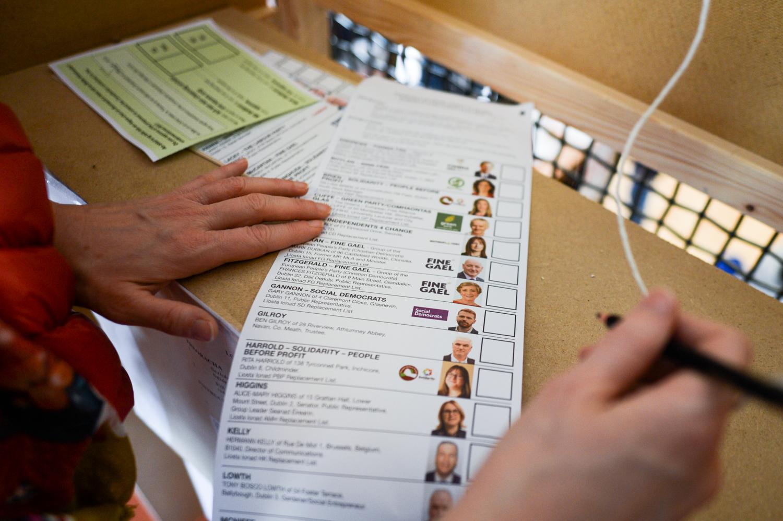 Дипломат Василь Філіпчук про результати виборів до Європарламенту
