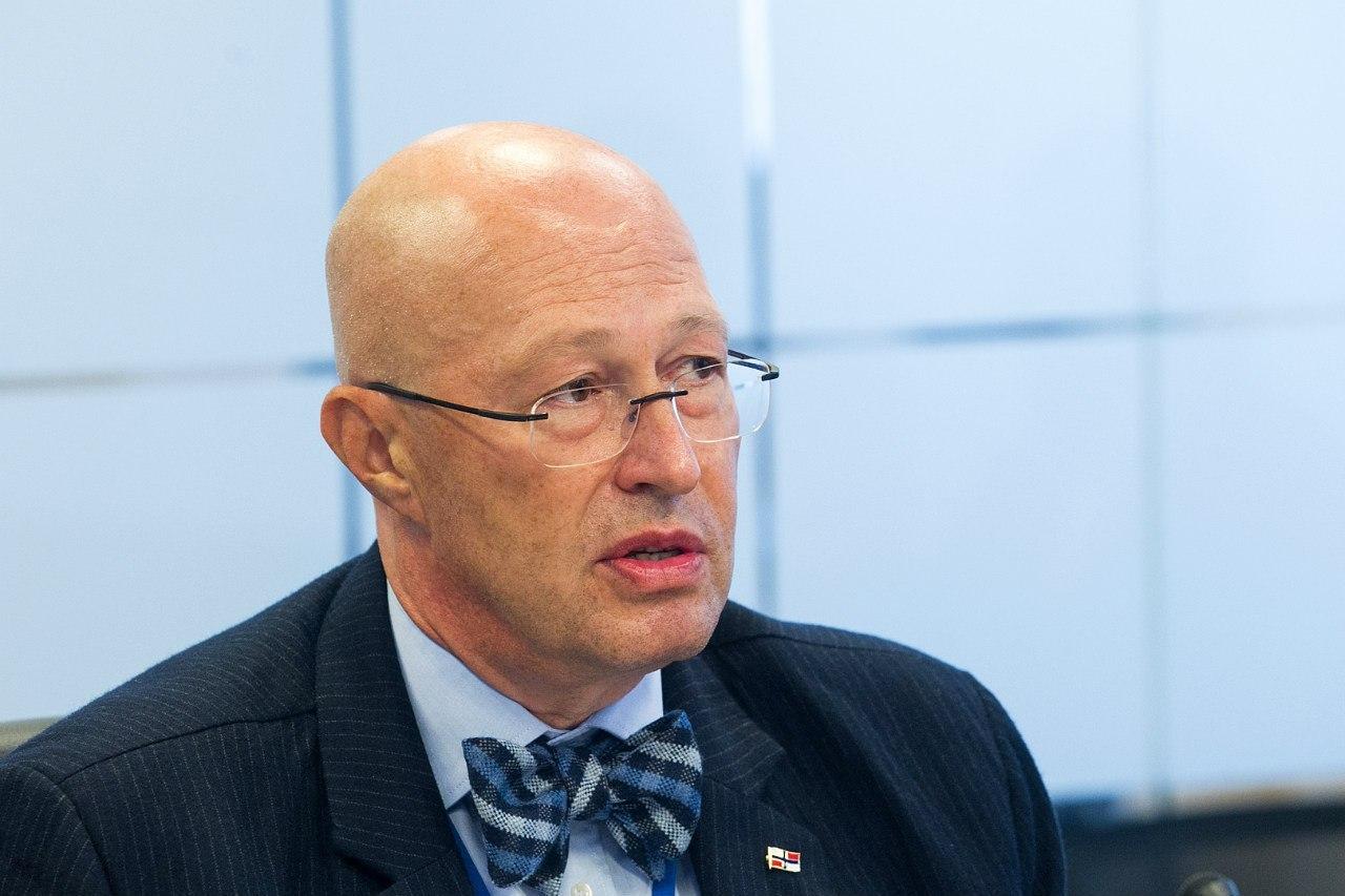 Историк Валерий Соловей рассказал о наиболее вероятных сценариях развития отношений между Украиной и Россией