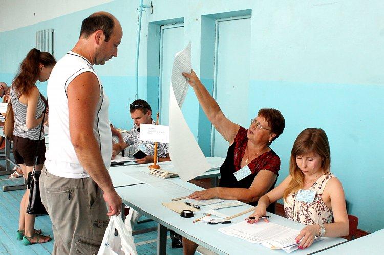 Как соцсети отреагировали на события дня выборов в Чернигове