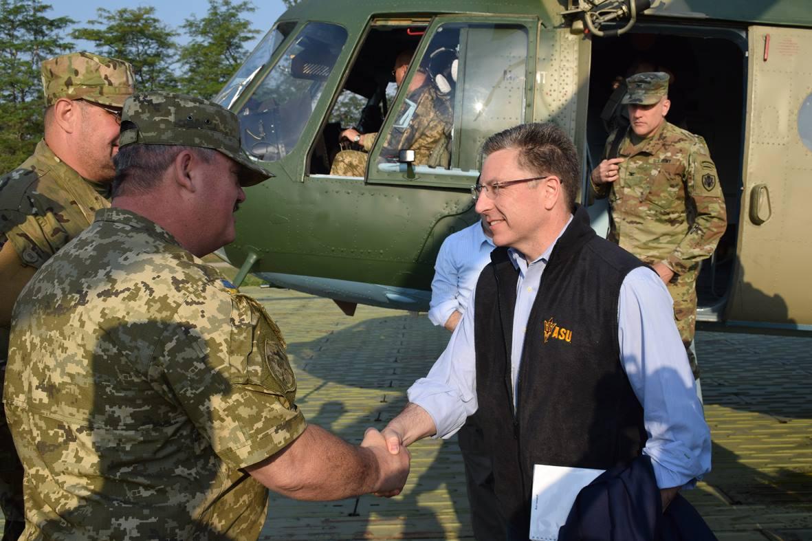 К счастью для Украины, видение Госдепа не совпадает с позицией Кремля