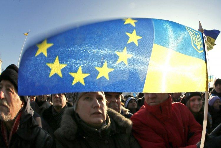 Стратегия евроинтеграции отменена, а никакого другого внутреннего документа на этот счет не существует