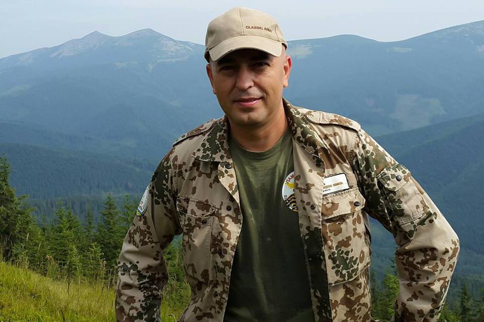 """Руководитель объединения """"Союз """"Народная память"""" рассказал, с какими сложностями связаны поиски на Донбассе тел погибших украинских воинов"""