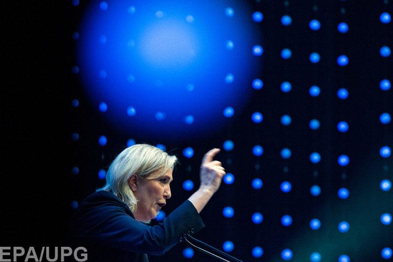 В Україні примітивно відреагували на заяву кандидата у французькі президенти
