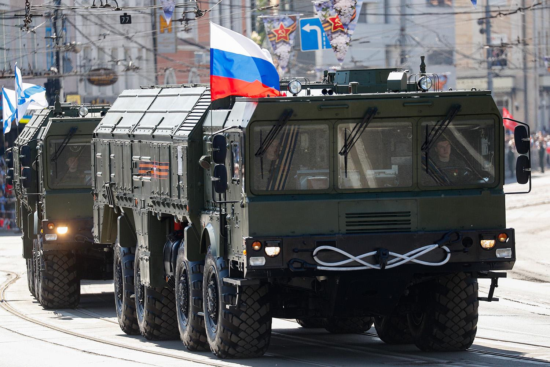 Россия не позволит Украине отвоевать Донбасс