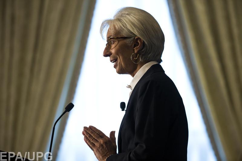 Глава НБУ Валерия Гонтарева подтвердила, что вместо $1,7 млрд МВФ следующим траншем готов выделить Украине лишь $1 млрд