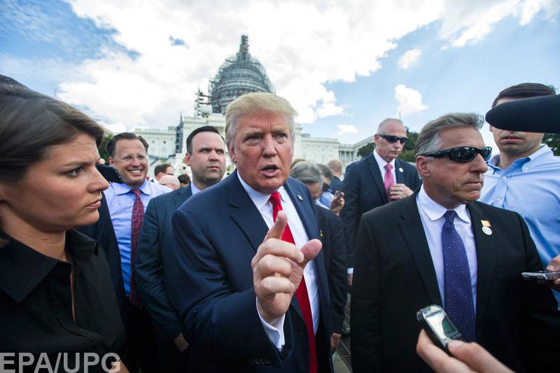 США будут очень серьезно относиться к вопросу укрепления обороноспособности