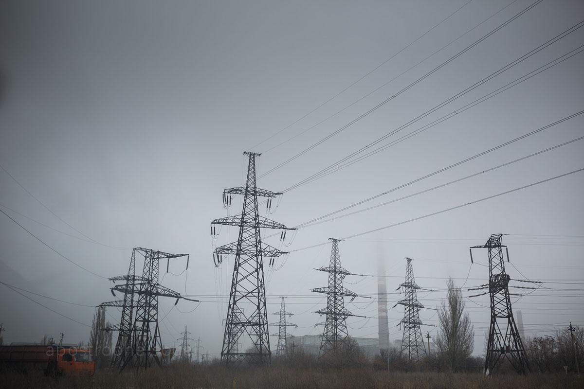 Как соцсети отреагировали на предновогоднее отключение электричества в Крыму