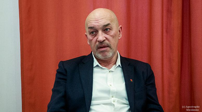 Замминистра о законе по Донбассу и отношении к проблемам переселенцев