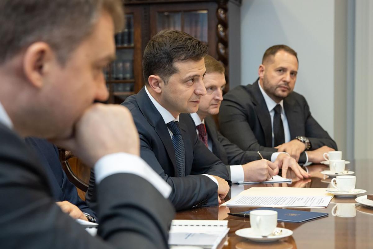 """На встречу """"нормандской четверки"""" Украина едет с плохими исходными данными"""