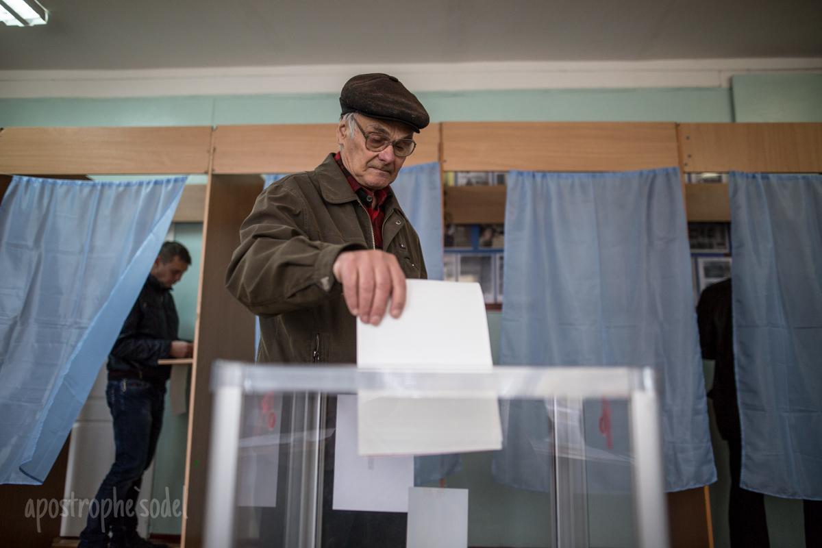 Депутаты и эксперты рассуждают, готов ли Донбасс к проведению выборов