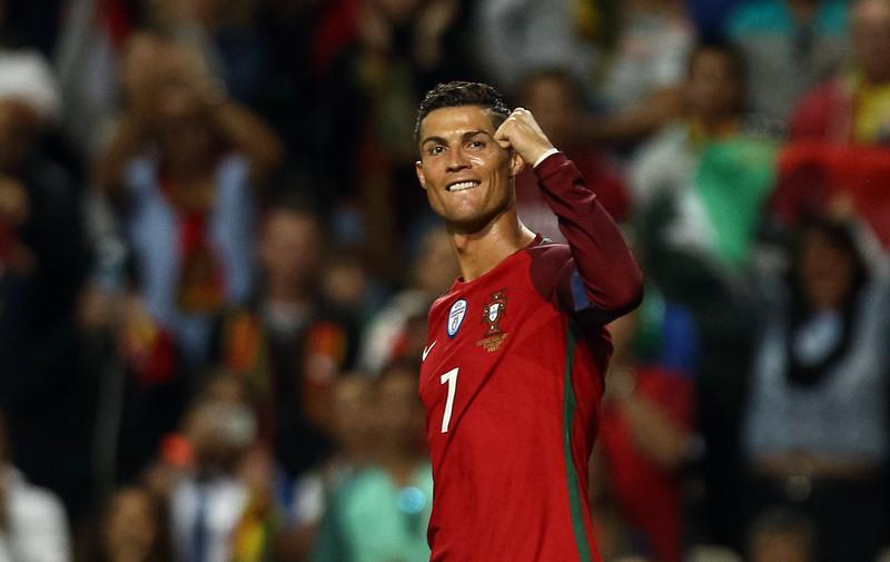 Португальцы и швейцарцы сыграли решающий матч квалификации чемпионата мира-2018