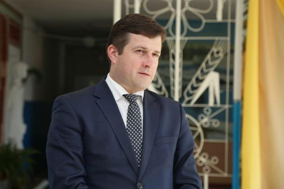Заместитель губернатора Харьковщины рассказал о приоритетах развития области