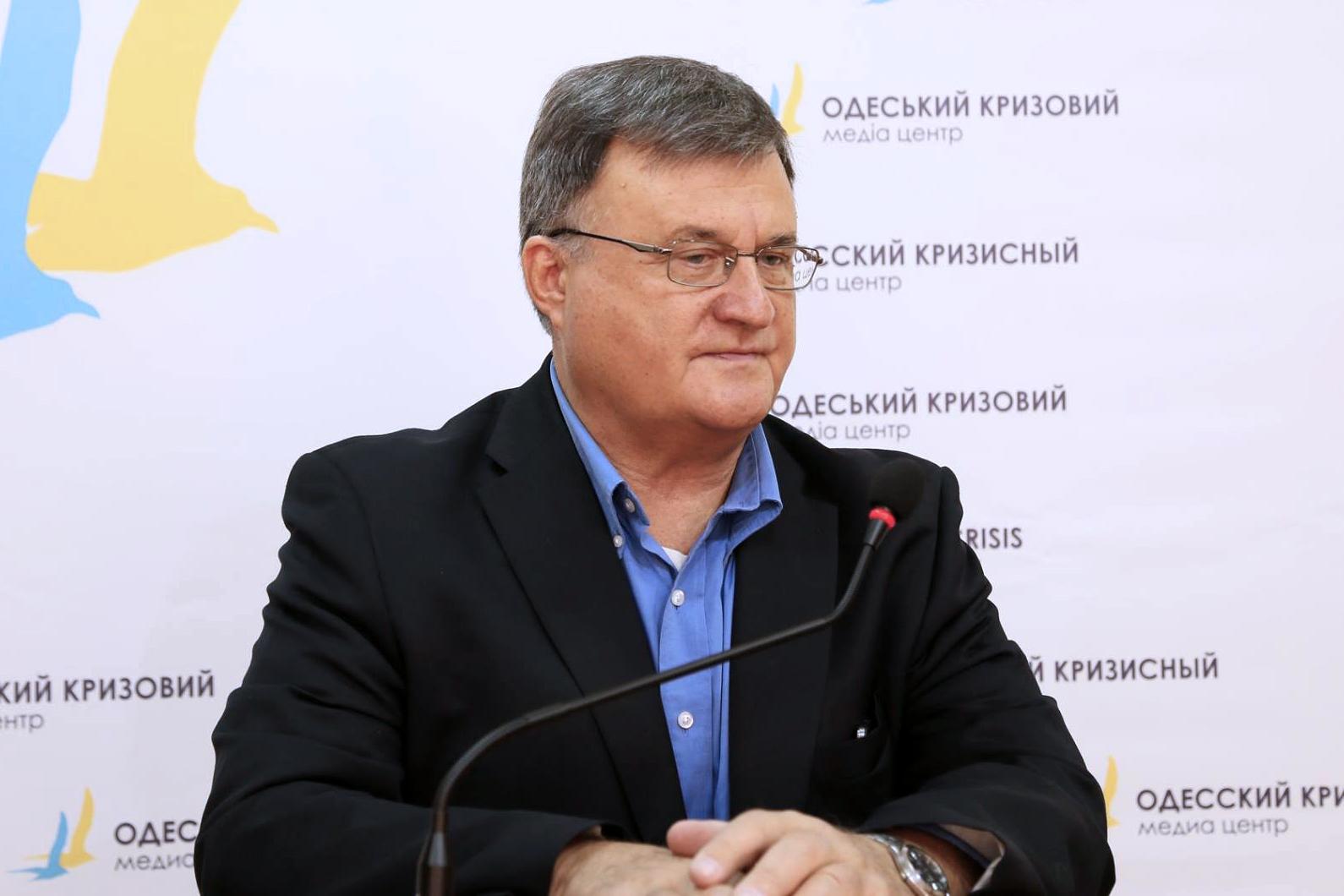 Блокада Донбасса – это тактическая победа Украины