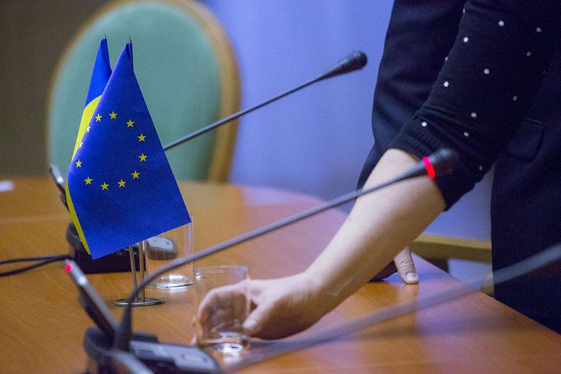 Украина слишком медленно выполняет требования Соглашения об ассоциации с ЕС