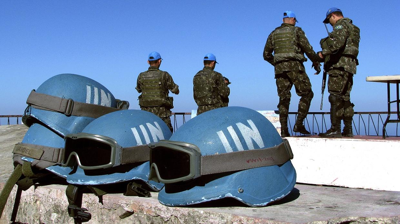 Почему Россия не пойдет на уступки по миротворцам