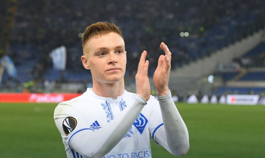 Динамо в Киеве попытается пробиться в четвертьфинал Лиги Европы