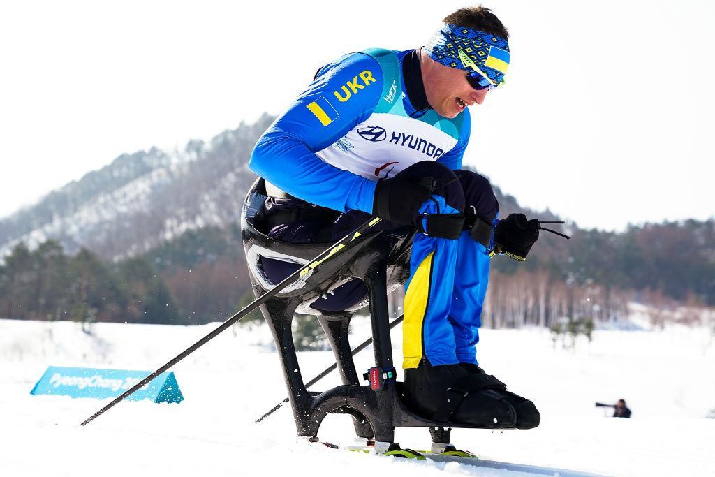 18-річний українець створив гучну сенсацію наПаралімпійських іграх