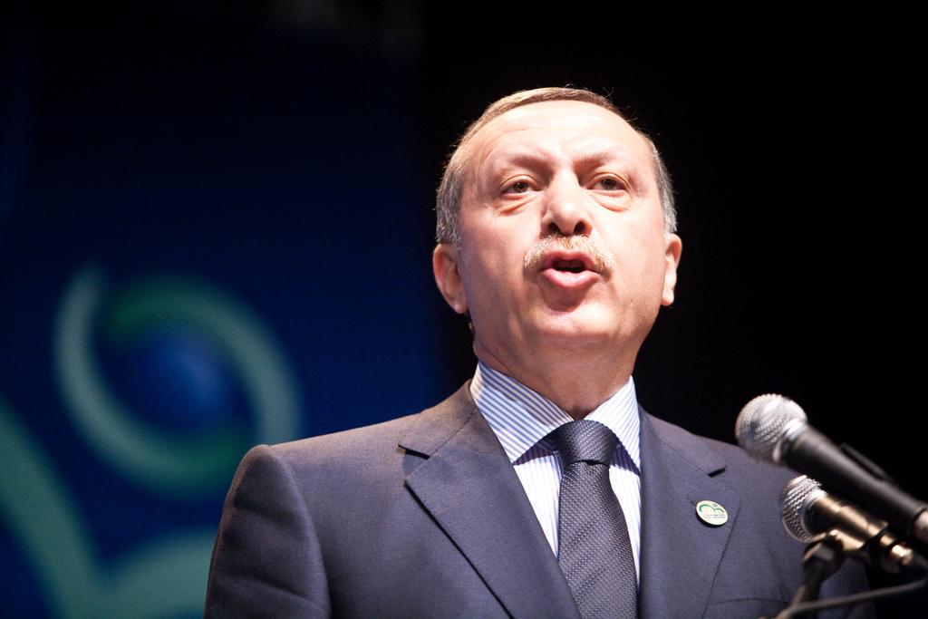 Президент Турции помог евроскептикам, которые не хотели вступления страны в ЕС