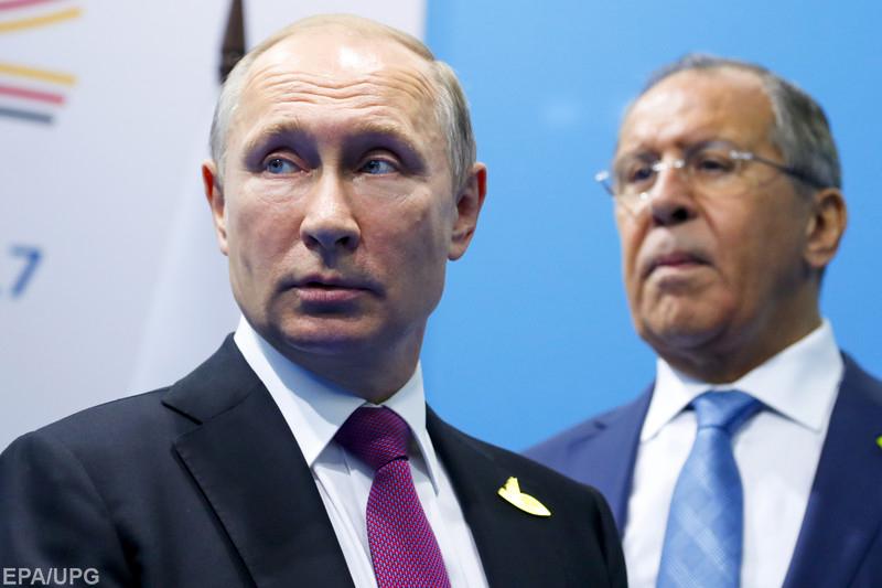 """Саммит """"Большой двадцатки"""" был неудачным для Кремля"""