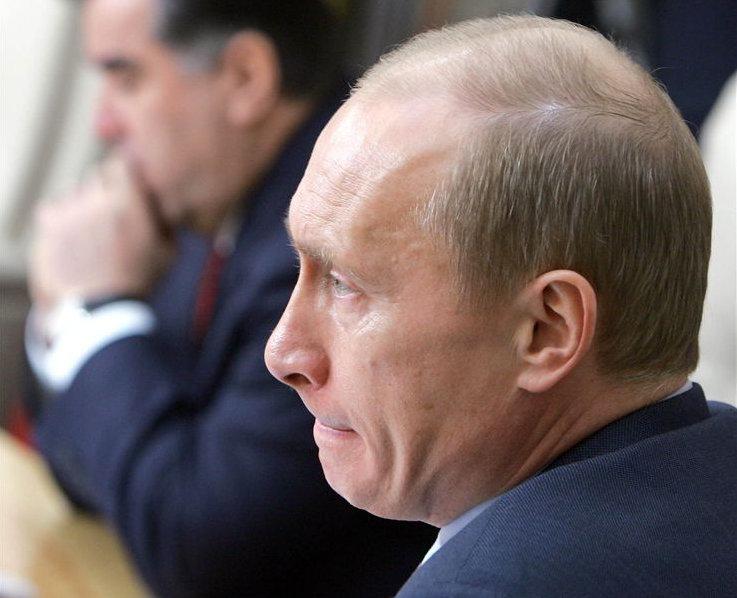 При каком условии установится мир на Донбассе?