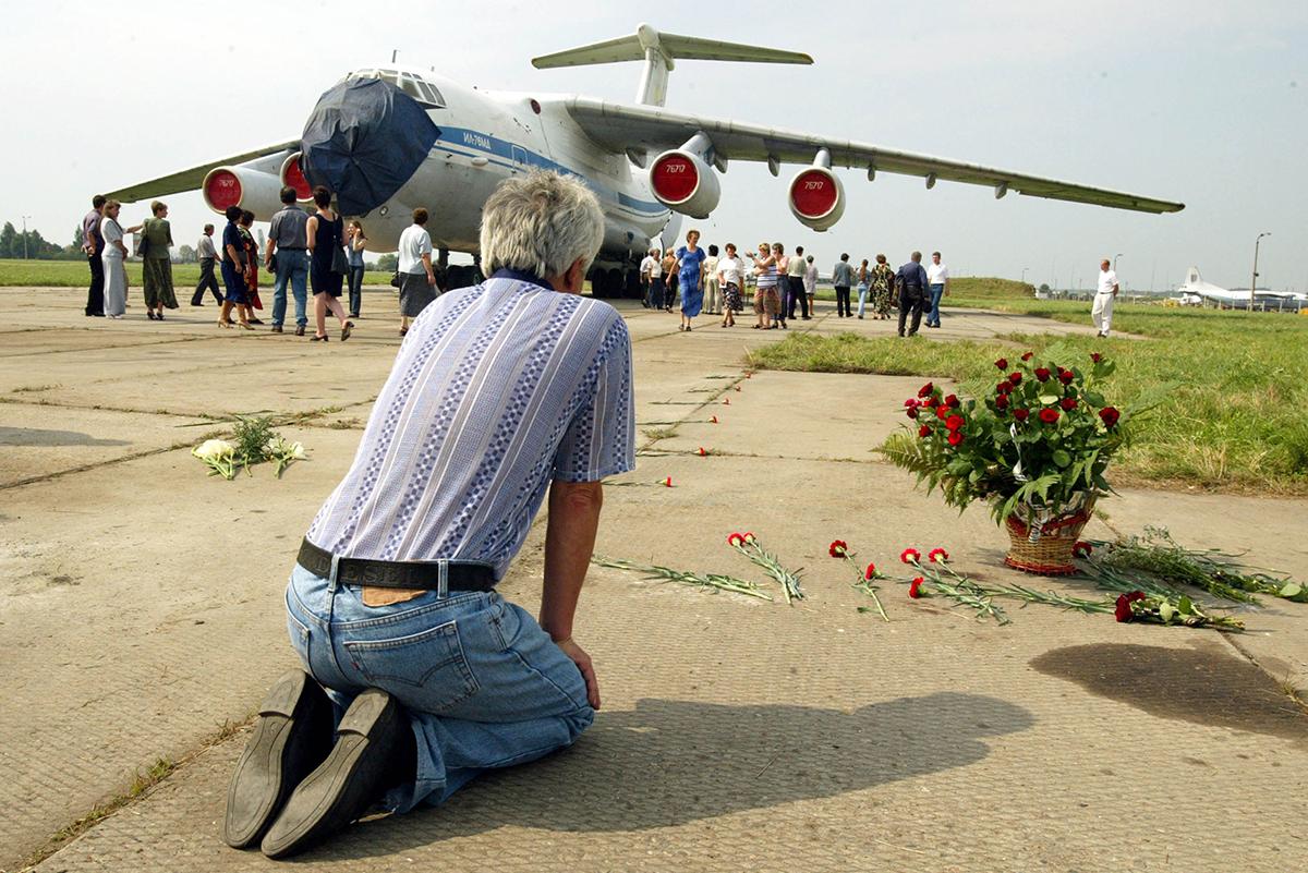 Вспоминаем пять самых крупных авиакатастроф с самолетами под украинским флагом